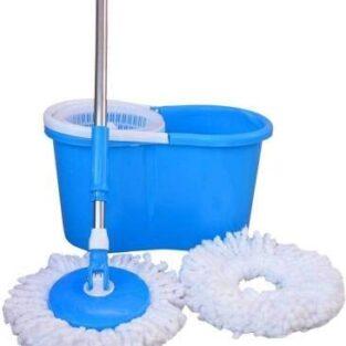 spin mop wringer bucket set blessedfriday