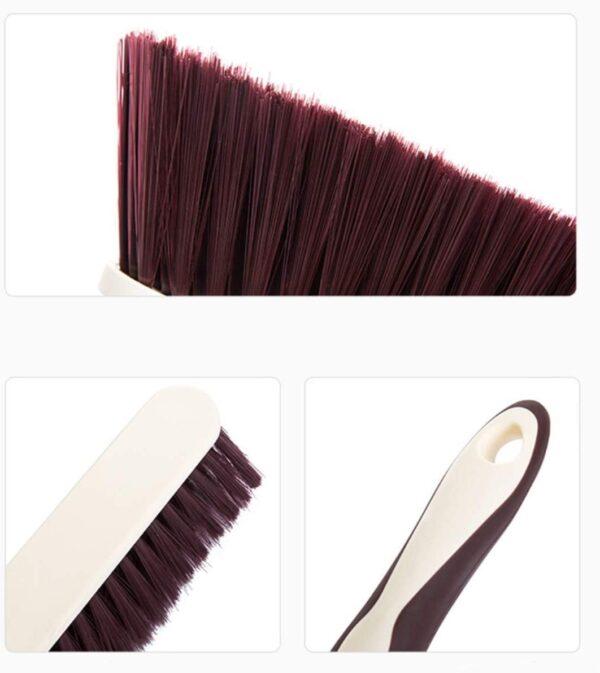 clothes desk sofa duster with soft bristle
