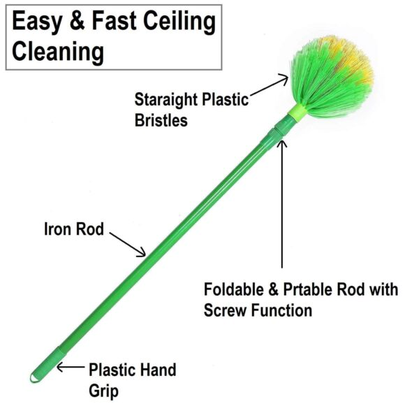 best home cleaning plastic broom