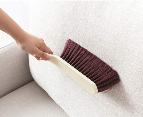 brush with Soft handle for dusting
