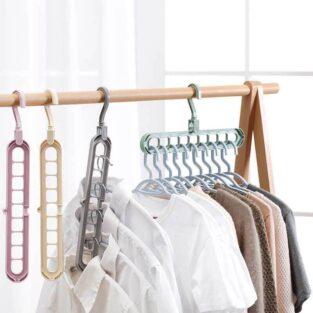 hanger storage blessedfriday