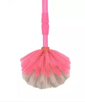 ceiling cobweb cleaning broom blessedfriday