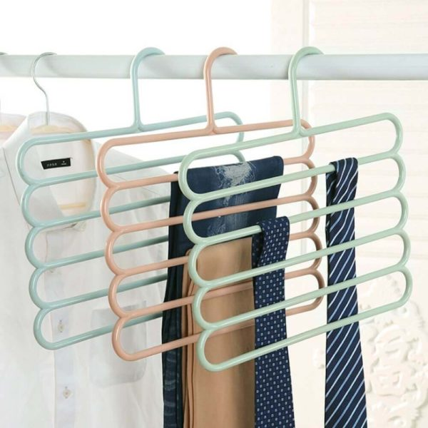 best space saving clothes hanger online in pakistan blessedfriday