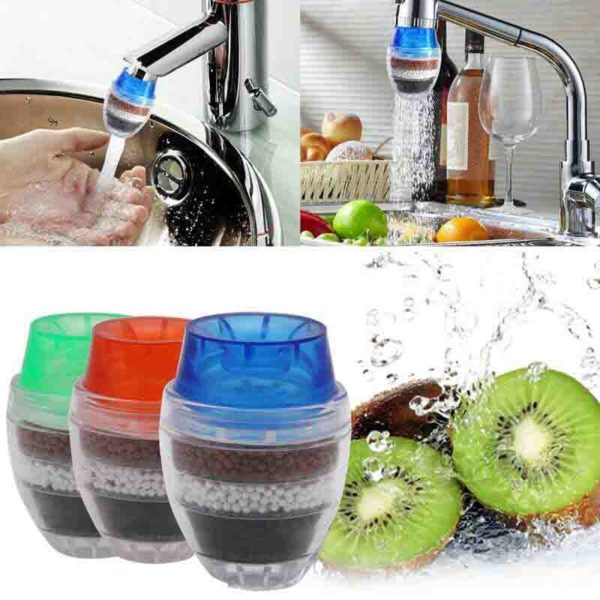 Mini Kitchen Faucet Tap Water Purifier in Pakistan blessed friday