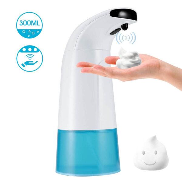auto sensor foam soap dispenser in Pakistan blessedfriday