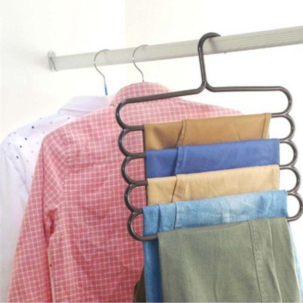 non slip trousers hanger in pakistan