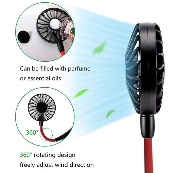 cooling neck fan price in pakistan blessedfriday