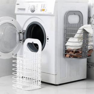 folding laundry basket in pakistan