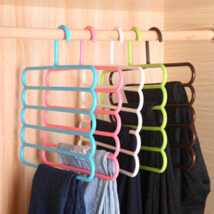 multi layer pants hanger online in pakistan blessedfriday