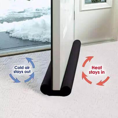 Window & Door Dust Stopper in Pakistan