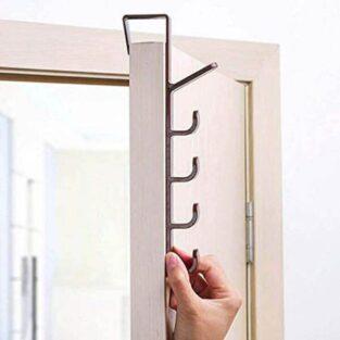 5 level door hook