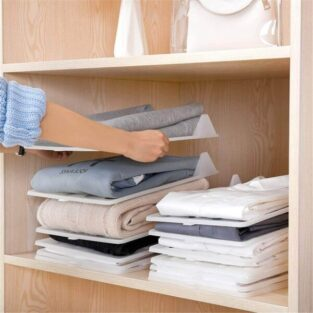Closet Clothes Storage blessedfriday
