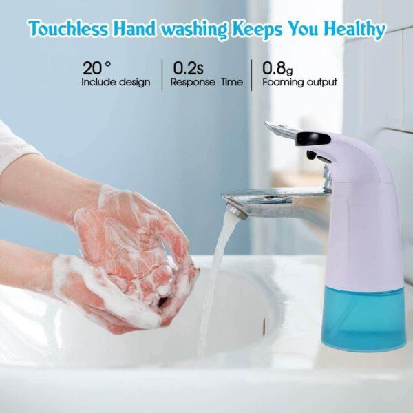 automatic soap dispenser price in pakistan