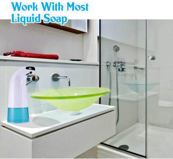 automatic liquid soap dispenser price in pakistan