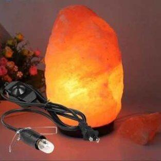 Natural Himalayan Salt Lamps BlessedFriday