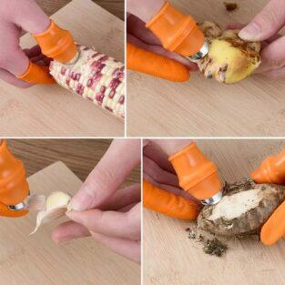 Plant Blade Scissors Cutting Rings