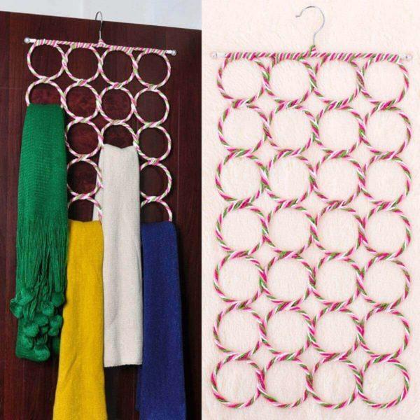Scarf Hanger Online in Pakistan home gear blessedfriday