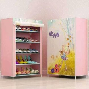 dust proof shoes rack with non woven fabric cover buy online price in pakistan blessedfriday
