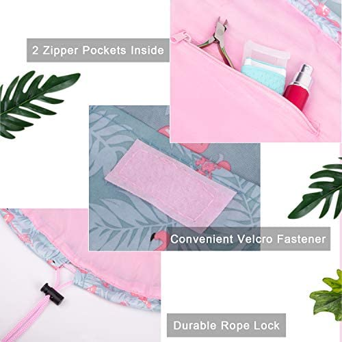 travel makeup pouch blessedfriday