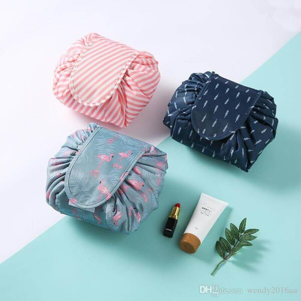 best creative colorful makeup pouch in Pakistan