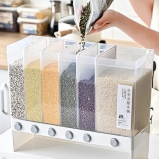 wall mounted food storage containers blessedfriday