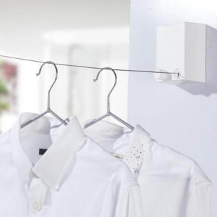 Clothes Wall Hanger Indoor and outdoor