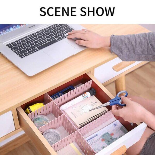 drawer organizer makeup in pakistan