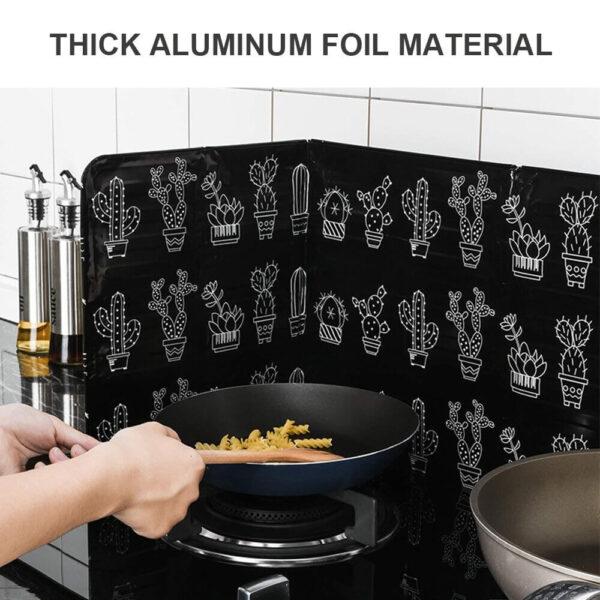 best aluminum foldable shield