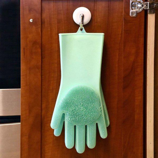 silicone scrubber gloves price in pakistan