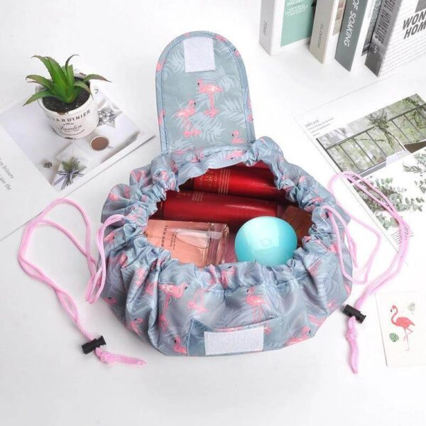 foldable travel pouch blessedfriday