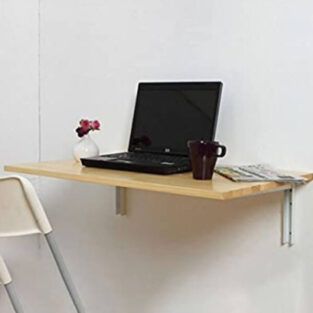 laptop computer wooden shelf buy online in Pakistan
