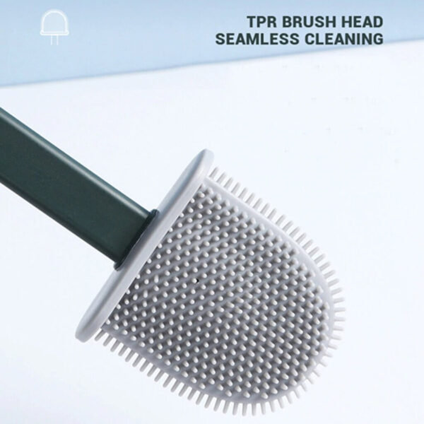 silicon toilet brush online in pakistan blessedfriday pk