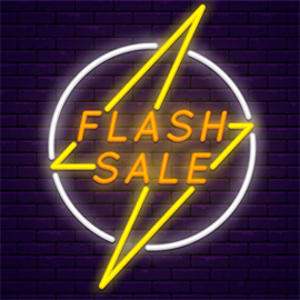 flash sale on all products blessed friday pk