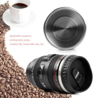 Fashion Style Camera Lens BlessedFriday.pk