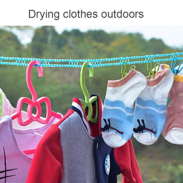 clothes line non slip blessedfriday