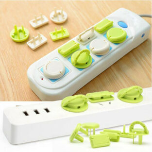 Baby Safety Protection Socket Cover BlessedFriday.pk