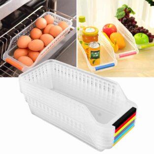 fridge bins and organizer trays blessedfriday.pk