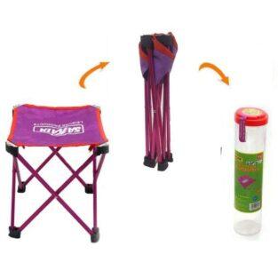 Ultra Light Folding Chair BlessedFriday.pk