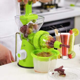 Kitchen Fresh Juice Extractor for Home