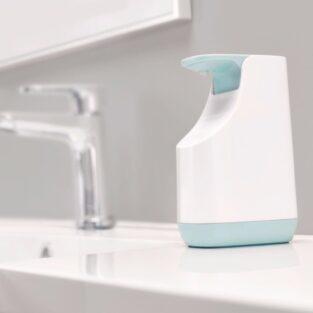 Soap Dispenser Bathroom Slim Compact BlessedFriday