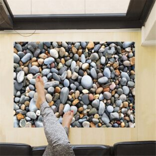 decorating stones and pebbles blessedfriday