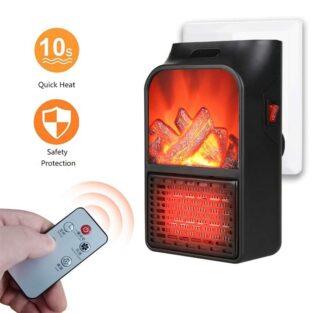 handy heater 500w manual