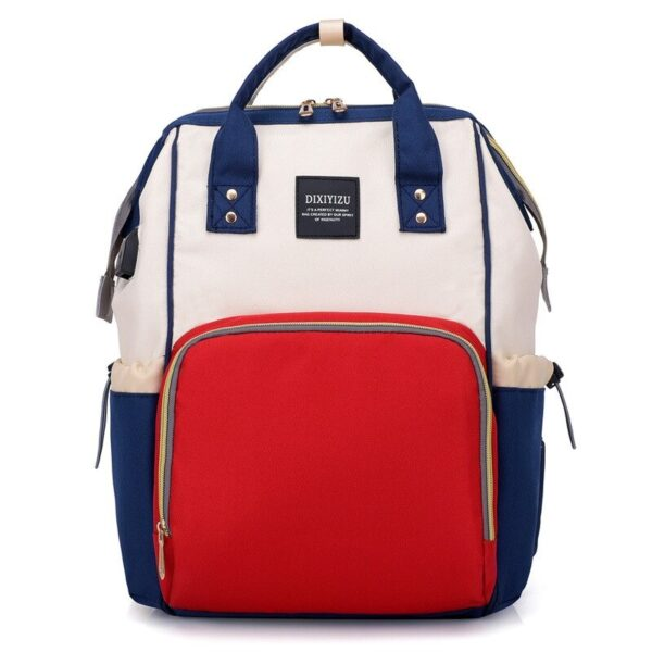 mommy and me diaper bag
