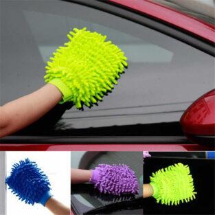 waterproof car washing gloves blessedfriday.pk