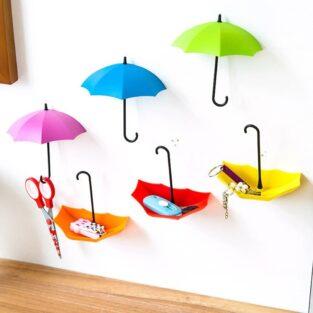 umbrella hook holder