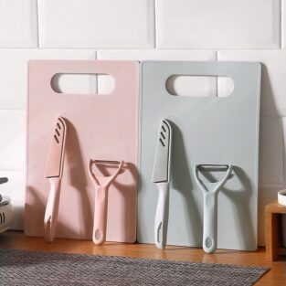 3-piece cutting board set blessedfriday.pk