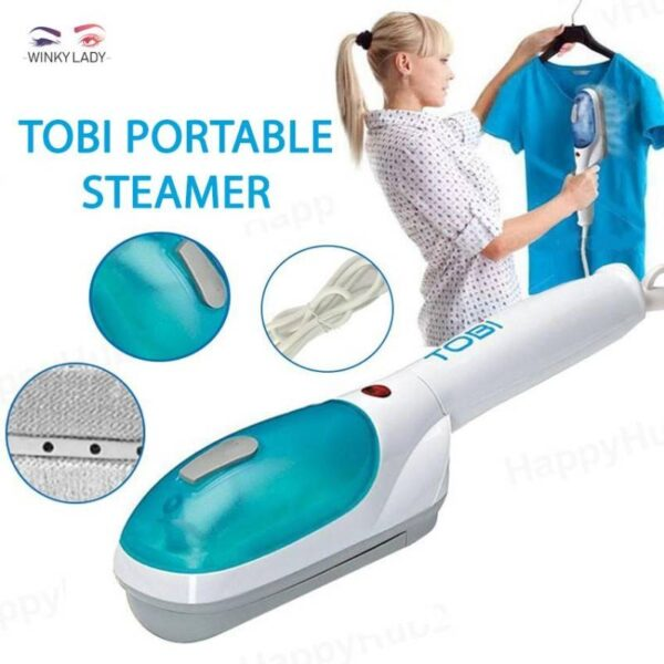 tobi steam iron review blessedfriday