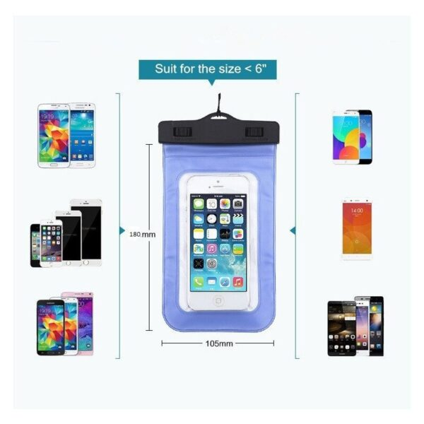 Universal Mobile Case / Pouch