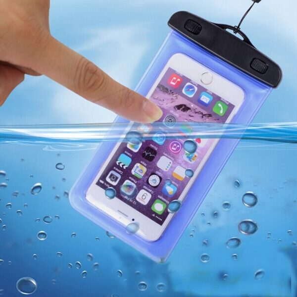 waterproof cover for mobile phones