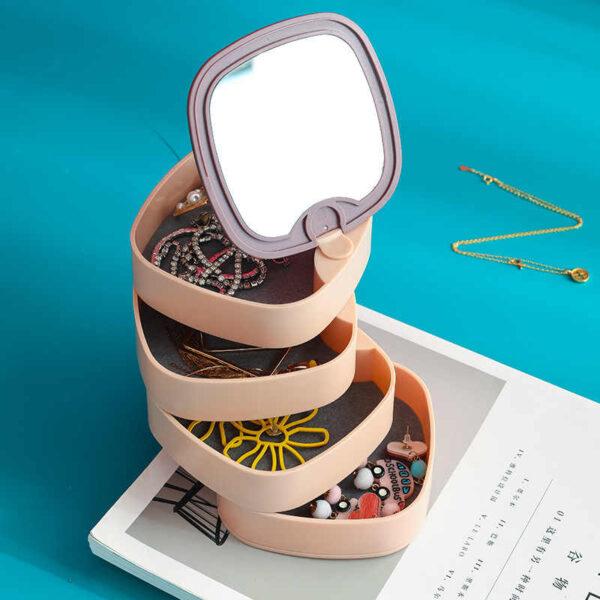 minimal jewelry box blessedfriday
